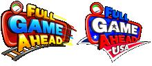 Full Game Ahead Logo