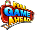 Full Game Ahead Logo