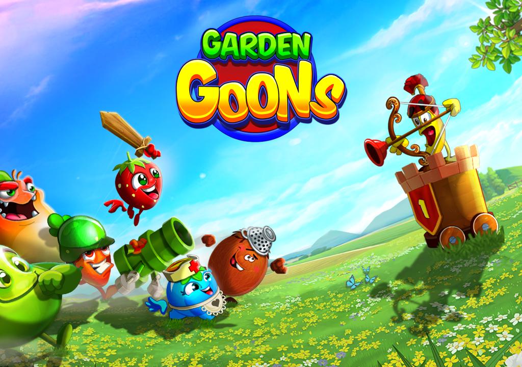 Garden Goons