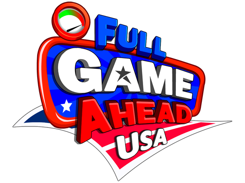 Full Game Ahead