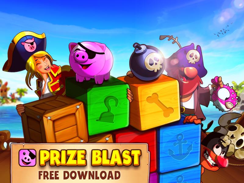 Prize Blast