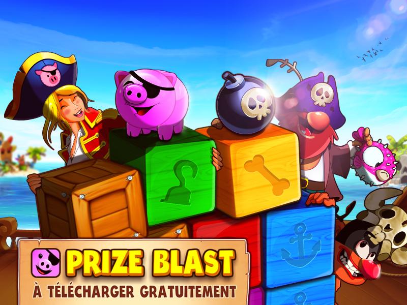 Télécharger Prize Blast